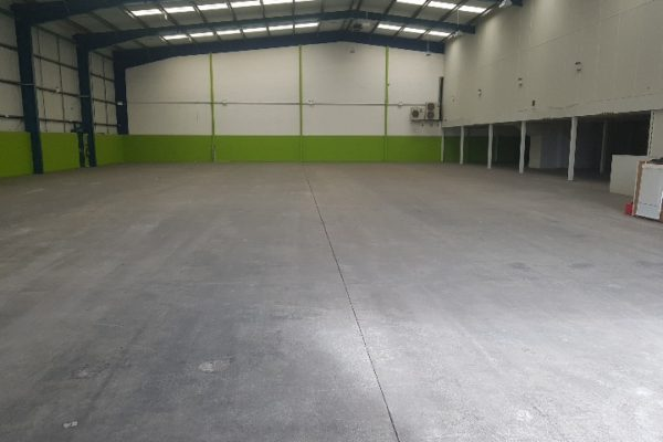 Storage Team Warehousing to rent