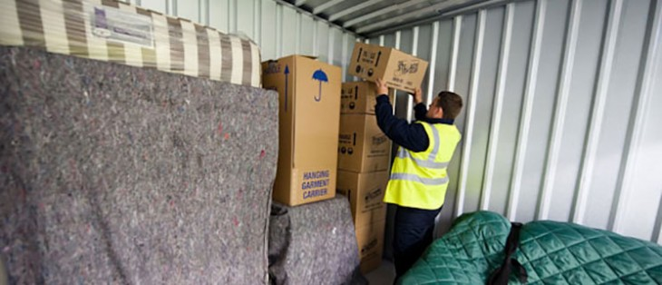 personal storage st helens|Affordable Personal Storage