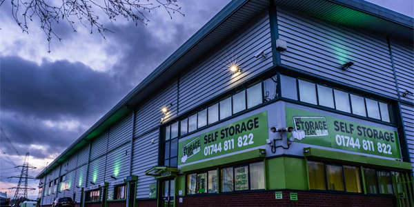 Storage St Helens - Leading Providers of storage solutions